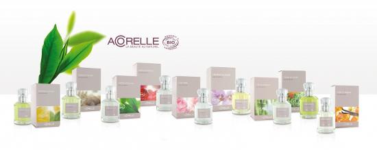 Acorelle parfümök