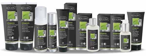 Logona - Ellenőrzött természetes kozmetikum