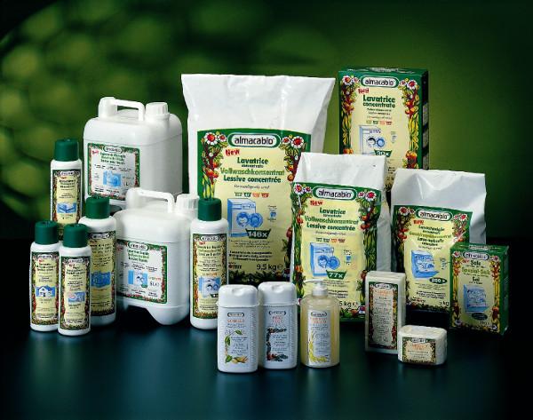 Almacabio termékek