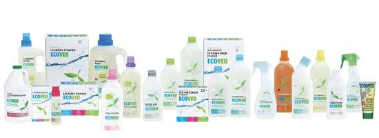 Ecover termékek