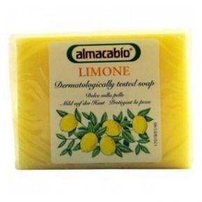 Natúr szappan citrom - 100g