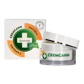 Cremcann Omega 3-6 hidratáló krém - 15ml