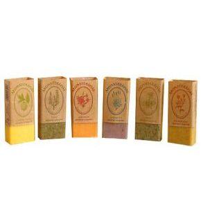 Aromaterápiás citrom-fahéj szappan - 90 g
