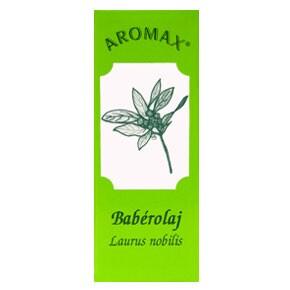 Babér illóolaj - 5 ml