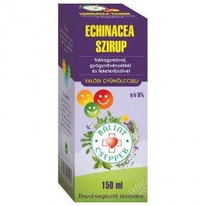 Echinacea szirup - 150ml