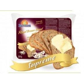 Supreme royal barna kenyér - 250 g