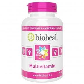Multivitamin tabletta - 70db