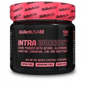 Intra Workout sex on the beach (for her) - 180g