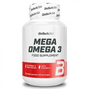 Omega 3 gélkapszula - 90db