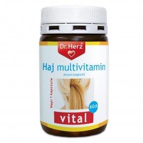 Haj Multivitamin  kapszula - 60db