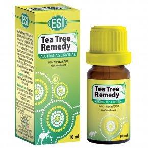 Ausztrál teafaolaj - 10ml