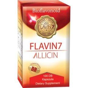 Allicin - 100 db kapszula