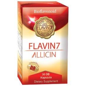 Allicin - 30 db kapszula