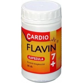 Cardio kapszula - 90db