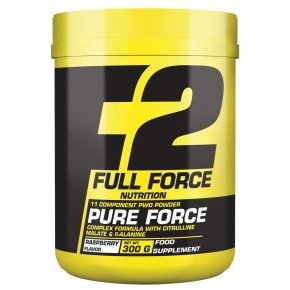 Pure force málna - 300g