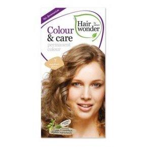 Colour&care 7 középszőke hajfesték