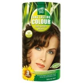 5.3 világos aranybarna hajfesték