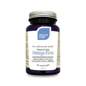 Omega-First kapszula - 60 db