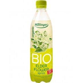 Bio bodzavirág sprizz - 500ml