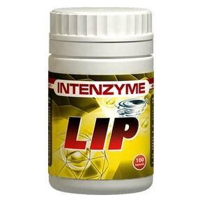 Lip Intenzyme kapszula - 100 db kapszula