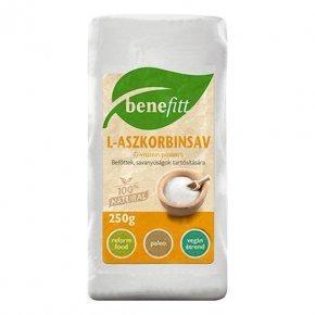 Benefitt L-Aszkorbinsav - 250g