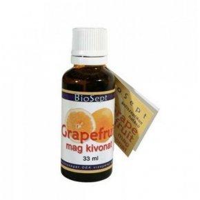 Biosept Grapefruitmag  kivonat - 33ml