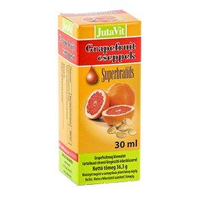 Grapefruit cseppek - 30ml