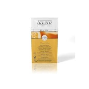 BODY SPA narancs-homoktövis fürdősó - 80 g