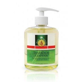 Teafaolaj folyékony szappan - 250ml
