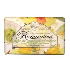 Romantica királyliliom és nárcisz szappan - 250 g