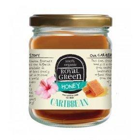 Bio méz karibi - 250g