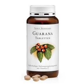 Guarana kapszula - 250 db