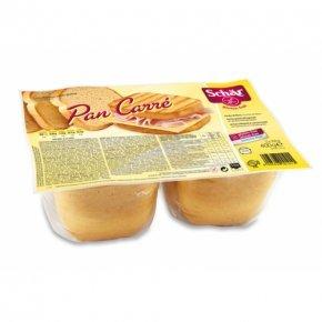Gluténmentes kenyér pan carré 2x200g - 400g