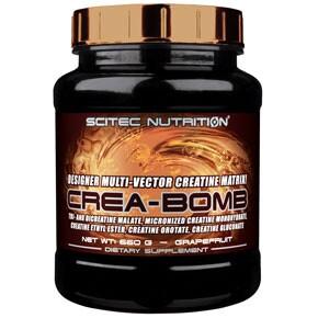 Crea-Bomb passion fruit italpor - 660g
