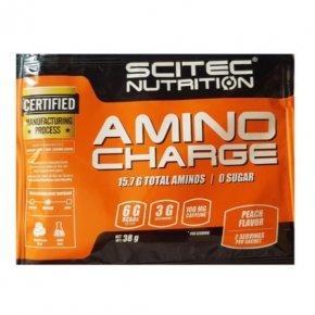 Amino Charge barack - 38g