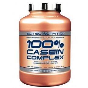 100% Casein Complex dinnye-fehércsokoládé italpor - 2530g