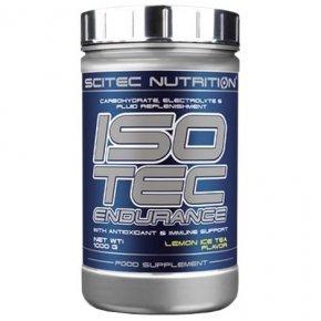 IsoTec Endurance citromos jegestea - 1000g
