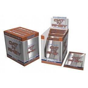 Oat'n whey (Manna) csokoládé italpor - 12db