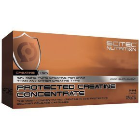 Protected Creatine Concentrate kapszula - 144db