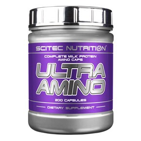 Ultra Amino kapszula - 500db