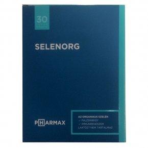 Selenorg tabletta - 30 db