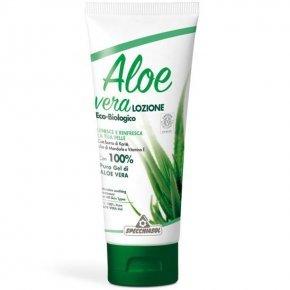 100%-os Aloe Vera testápoló - 200ml