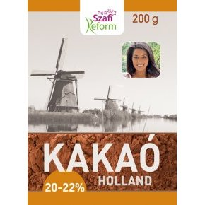 Holland kakaópor 20-22% - 200g
