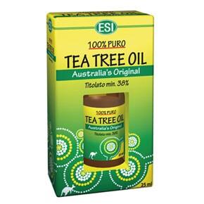 Ausztrál teafaolaj - 25ml