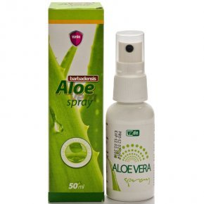 Aloe vera spray - 50ml