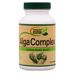 Alga Complex tabletta - 90db