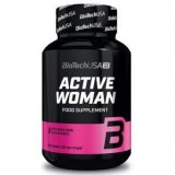 BioTech USA Active Woman multivitamin