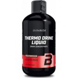 BioTech USA Thermo Drine Liquid grapefruit  ital