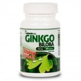 Netamin Ginkgo Biloba 300mg tabletta