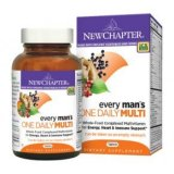 New Chapter Every Man's One Daily multivitamin tabletta